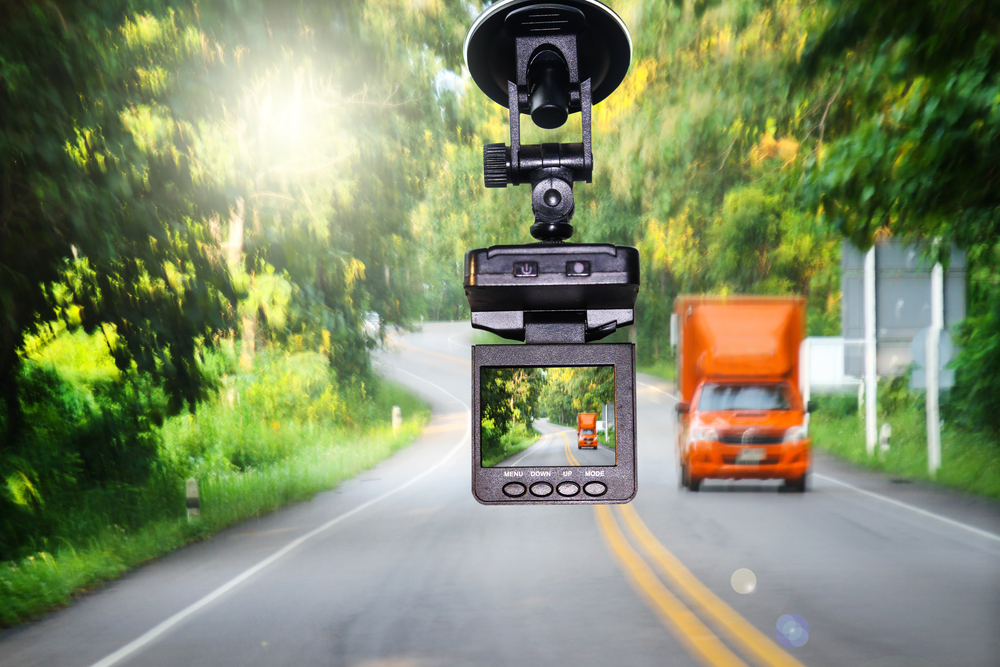 Best Dash Cam Under $50 Dollar 2018