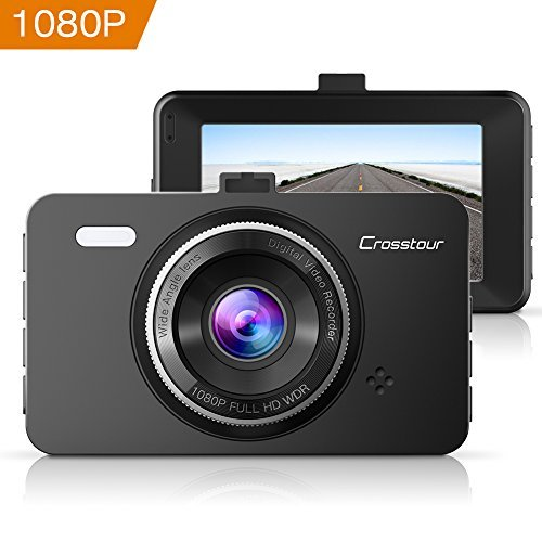 Crosstour Dash Cam : best dash cam under 50 dollar 2019 ~ Kayakingforconservation.com Haus und Dekorationen