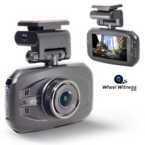 Wheel Witness HD PRO Dash Cam