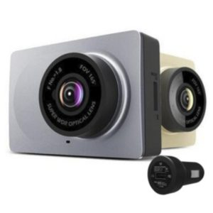 YI 2.7 Wide Angle Dashboard Camera