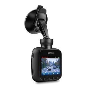 Garmin Dash Cam 20 Review