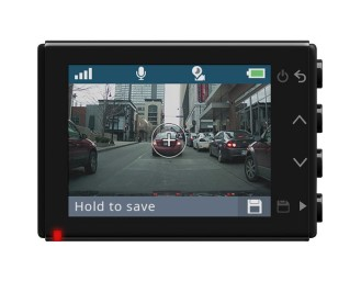 Garmin Dash Cam 45 Review