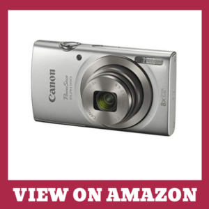 Best Cheap Point and Shoot Camera Under $100