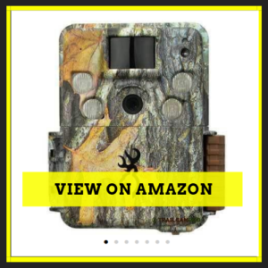 Browning Strike Force Pro HD Micro Trail Camera