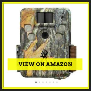 Browning Strike Force Pro HD Micro Trail Camera