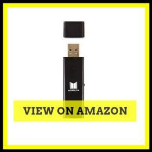 Monolith Hi-Res DAC Headphone Amp