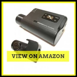 Thinkware F800 Pro Dash Cam Best Parking Protection