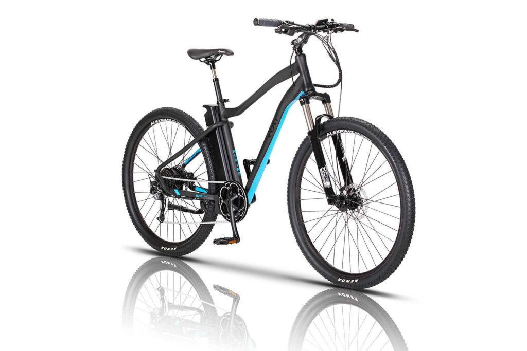 Best Electric Bikes Under 1500