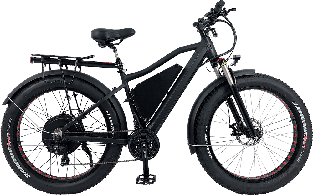 Best Electric Bikes Under $500
