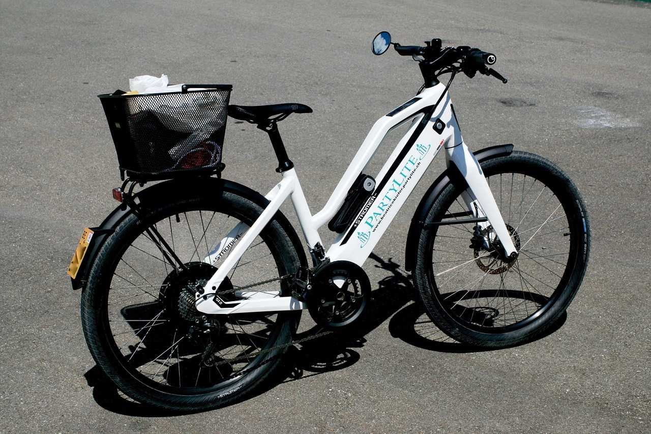 Best Electric Bikes Under 800