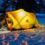 Best Winter Camping Gear
