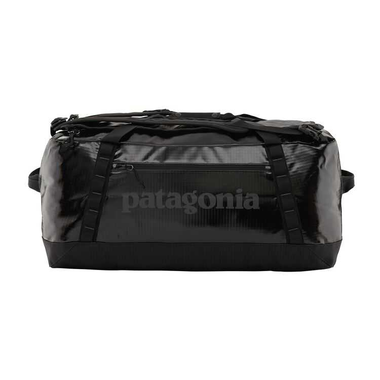 Patagonia Black Hole Duffel 70 Review