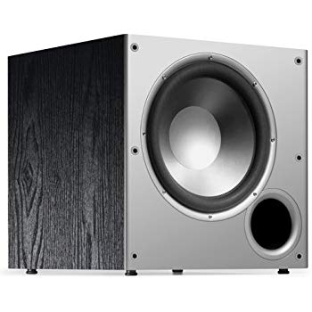 Best 10 inch Subwoofers Under 200